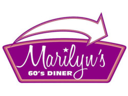Marlyn's 60 Diner Storms Riiver